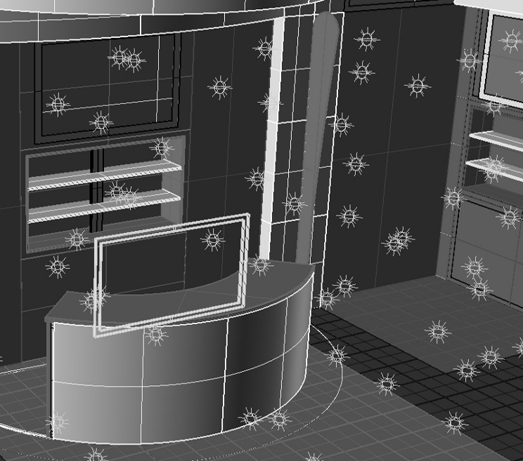IBE Design Process - 3D CAD Model Generation