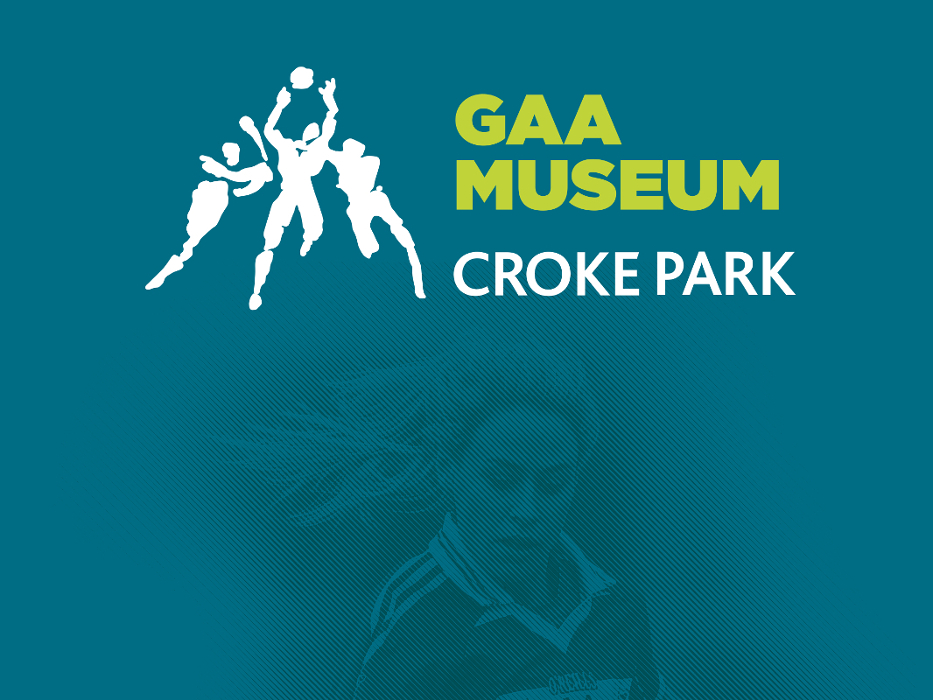 IBE Illustration - Brand Development - GAA Museum In-Store Graphics